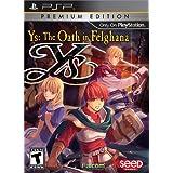 Ys: The Oath In Felghana - Premium Edition ~ Xseed