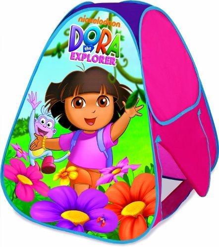 Playhut Dora Classic Hideaway Tent by PlayHut bestellen