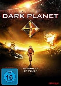 Dark Planet: Prisoners of Power