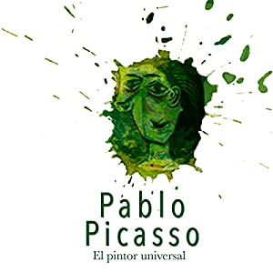 Pablo Picasso [Spanish Edition] Audiobook
