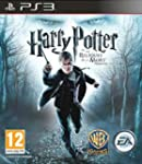Harry Potter : les reliques de la mor...