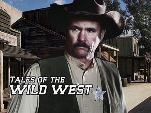 Tales of The Wild West on Amazon Prime Instant Video UK