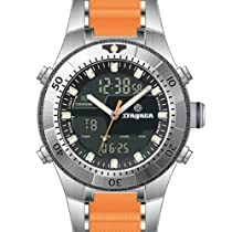 Stryker Watch Sea Pro Analog Quartz Digital