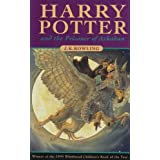 "Harry Potter 3 and the Prisoner of Azkabanvon ""Joanne K. Rowling"""