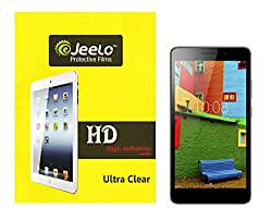 Jeelo HD Clear Screen Guard for Lenovo Phab Plus