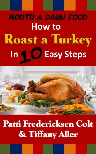 How to Roast a Turkey in 10 Easy Steps cover