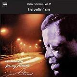 echange, troc Oscar Peterson - Travellin' on