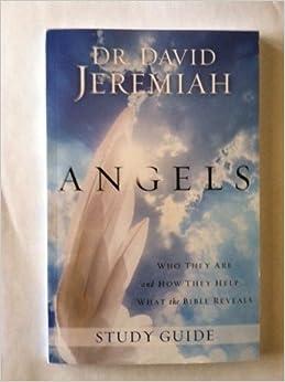 David jeremiah bible study guide