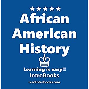 African American History Audiobook