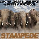 Stampede (Original Mix)