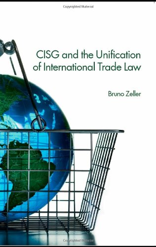 CISG and the Unification of International Trade Law
