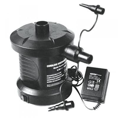 Bestway Sidewinder Rapid Electric Pump For Inflatables (240v Mains)