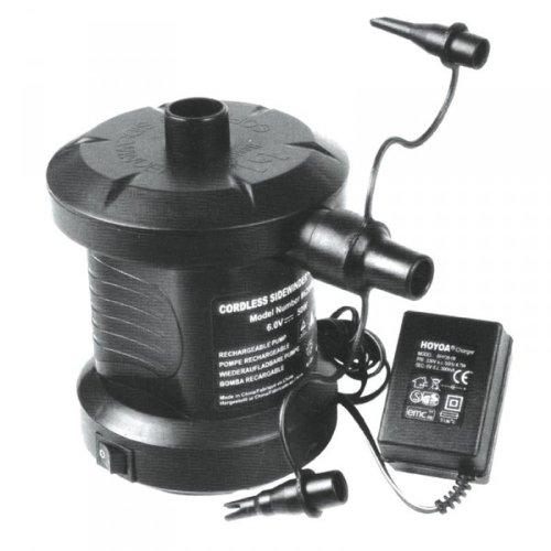 bestway sidewinder air pump instructions