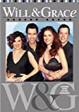Will & Grace: Season Seven [DVD] [Import] / Eric McCormack, Debra Messing, Megan Mullally, Sean Hayes, Erinn Hayes (出演); Adam Barr, Alex Herschlag, Barry Langer, Bill Wrubel, David Flebotte, David Kohan, Gail Lerner (Writer); James Burrows (監督)