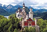 Buffalo Games 2000pc, Neuschwanstein Cas...
