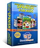 Product B00BZYIJOO - Product title BookLingual Complete Spanish for Kids - 32 Digital Books + Parent's Guide + Guide to Spanish