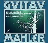 Symphony No.4 Galina Vishnevskaya/The Moscow Philharmonic Orchestra