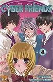 echange, troc Shioko Mizuki - Cyber friends T04