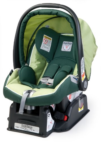 Peg-Perego Primo Viaggio Infant Car Seat, Myrto back-34562