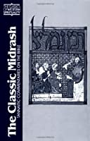 Classic Midrash, The (CWS): Tannaitic Commentaries on the Bible (Classics of Western Spirituality Series)