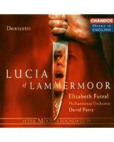 Donizetti: Lucia Di Lammermoore