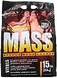 MUTANT MASS 6,8 kg PVL Mutant -triple chocolat