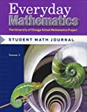 Everyday Mathematics, Grade 6: Student Math Journal, Vol. 2