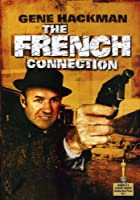 "Cover of ""The French Connection"""