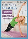 Mari Winsor Cardio Pilates DVD - Region 0 Worldwide