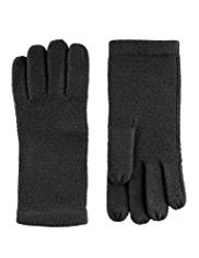 M&S Collection Cashmilon™ Knitted Gloves