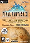 Final Fantasy XI with Chains of Proma...