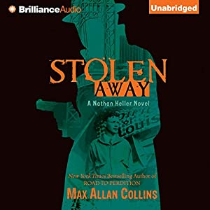 Stolen Away Audiobook