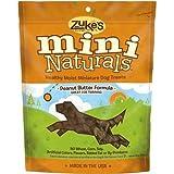 Zuke's Mini Naturals - 6oz Peanut Butter
