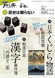 歴史は眠らない 2009年8-9月 (NHK知る楽/火)