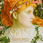 Shakespeare in Song