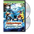 Pokemon 9: Pokemon Ranger & The Temple of the Sea [DVD] [2007] [Region 1] [US Import] [NTSC]