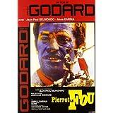 Pierrot le fou [Import belge]par Jean-Paul Belmondo