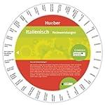 Italienisch - Redewendungen: Wheel -...