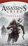 Assassin's Creed, Tome 5 : Forsaken...