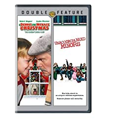 Dennis the Menace Christmas / Unaccompanied Minors