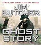 Jim Butcher Ghost Story (Dresden Files)