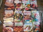 Lot de 12 livres Cuisine d'hier et d'...