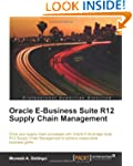 Oracle E-Business Suite R12 Supply Ch...