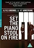 Set the Piano Stool on Fire [Import anglais]