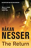 The Return (The Van Veeteren Series) HÃ¥kan Nesser