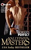 Nobodys Perfect (Rescue Me Saga #3)