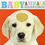 Make Believe Ideas Baby Animals: Touch and Feel (Learning Range)