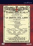ロッシーニ作曲 歌劇《湖上の美人》 ミラノ・スカラ座 1992 [DVD]