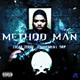 "Tical 2000 - Judgement Dayvon ""Method Man"""
