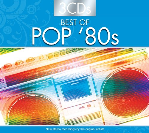 Various Artists - Greatest Hits Of The 80